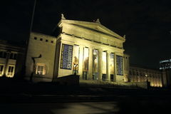 chicago fältmuseum Royaltyfri Fotografi