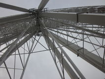 Chicago Ferris Wheel Photos stock