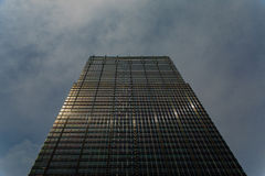 Chicago-Gebäude Stockbild