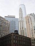 Chicago-Gebäude Stockfoto