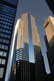 Chicago hög löneförhöjning Arkivfoton