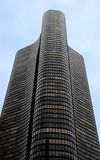 Chicago Highrise buildings Royalty Free Stock Photography