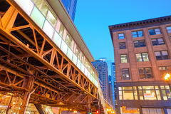 Chicago Royalty Free Stock Photography