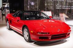 1991 Acura NSX royalty free stock photos