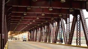 Chicago, Ilinois Obraz Stock