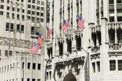Chicago, Illinois imagenes de archivo