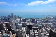 Chicago, Illinois Royalty Free Stock Image