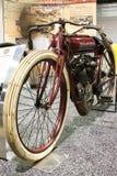 chicago indyjski motocyklu przedstawienie Obraz Stock