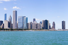 Chicago Lake Shore Drive Stock Photos