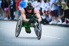 Chicago-Marathon Lizenzfreies Stockbild