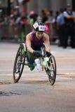 Chicago Marathon royalty free stock image
