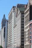 Chicago - Michigan Avenue Stock Photography