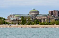 Chicago MOSI zdjęcie royalty free