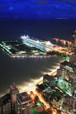Chicago Navy Pier Stock Photo