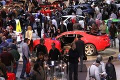Chicago-Selbsterscheinen 2011 Lizenzfreie Stockfotografie
