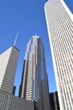 Chicago skyline Stock Photos