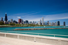 Free Chicago Skyline Stock Image - 948621