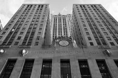 Chicago skyline, USA Stock Photo