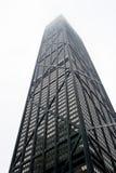 Chicago skyscraper - urban building Stock Photography