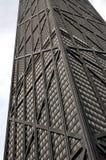 chicago skyskrapa Fotografering för Bildbyråer