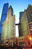 Chicago Stock Image