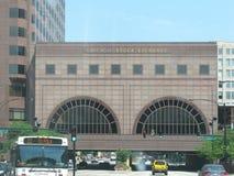 Chicago Stock Exchange Stock Image