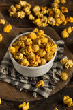Chicago Style Caramel and Cheese Popcorn Royalty Free Stock Image