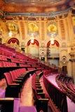 chicago theatre Zdjęcie Stock