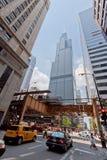 chicago tornwillis Arkivbilder