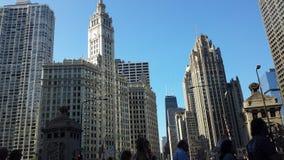 Chicago Tribune Royalty Free Stock Image