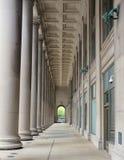 Chicago Union Station Stock Image