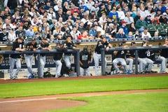 Chicago White Sox, Baseball Team Royalty Free Stock Photos