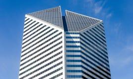 Chicagowscy Highrise budynki Obraz Stock