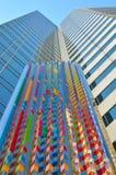 Chicagowska architektura Zdjęcie Royalty Free