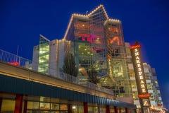 Chicagowski Szekspir teatr. Obrazy Royalty Free