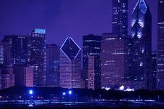 Chicagowski USA Obrazy Stock
