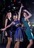 Ir de discotecas Imagen de archivo libre de regalías