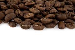 Chicchi di caffè immagine stock libera da diritti