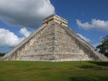 Chichén Itzá Fotografia de Stock