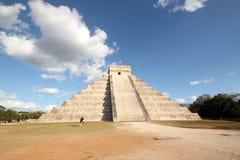 Chichén Itzá Royalty Free Stock Photos