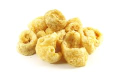Chicharon Royalty Free Stock Images