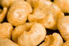 Chicharrones Stock Photo