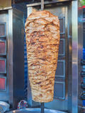 Chiche-kebab turc de style Photo stock