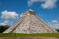 Chichen Itza Image stock