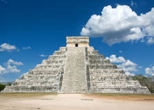 Chichen Itza. Stock Photography
