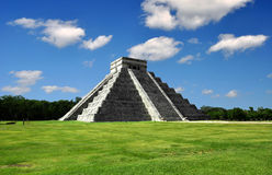 Free Chichen Itza Stock Photo - 22540110
