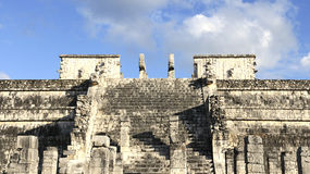 Chichen Itza Royalty Free Stock Images