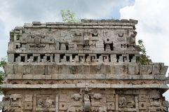 Chichen Itza Foto de Stock Royalty Free