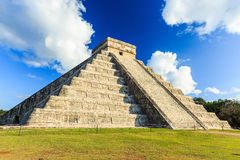 Free Chichen Itza Stock Photography - 47368272
