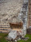 Chichen Itza Fotos de Stock Royalty Free